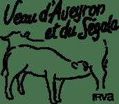 Logo Veau d'Aveyron et du Ségala - IRVA